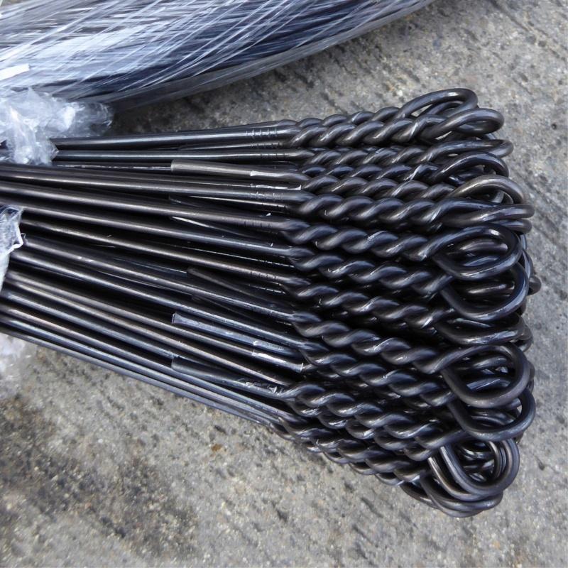 Cardboard Baling Wire : M mm cut loop mill size baling wire