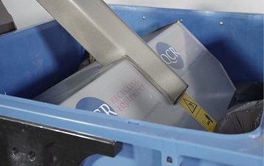 Reduce your Bin Lifts by up to 75%
