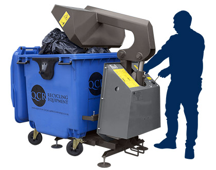 How Balers Work as an Effective Business Waste Management Solution