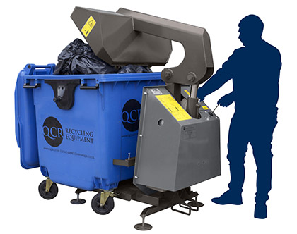National Solutions on Balers Compactors & Crushers