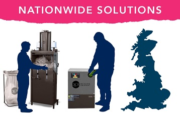QCR provide UK wide solutions