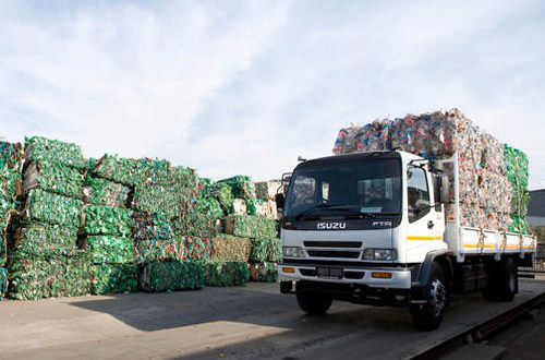 Recycling solutions for Recycling